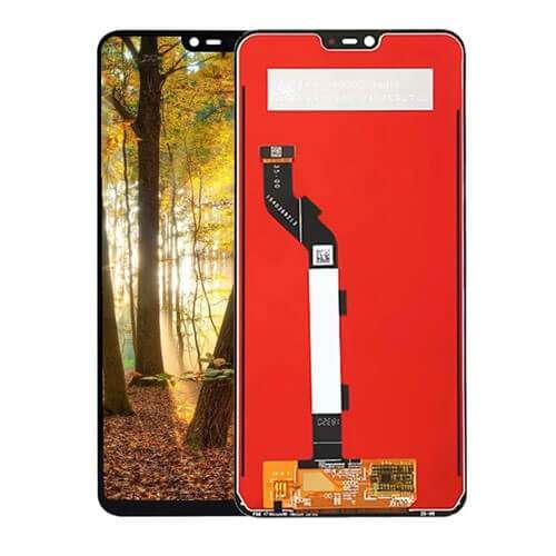 Xiaomi Mi 8 Lite Touchscreen+LCD