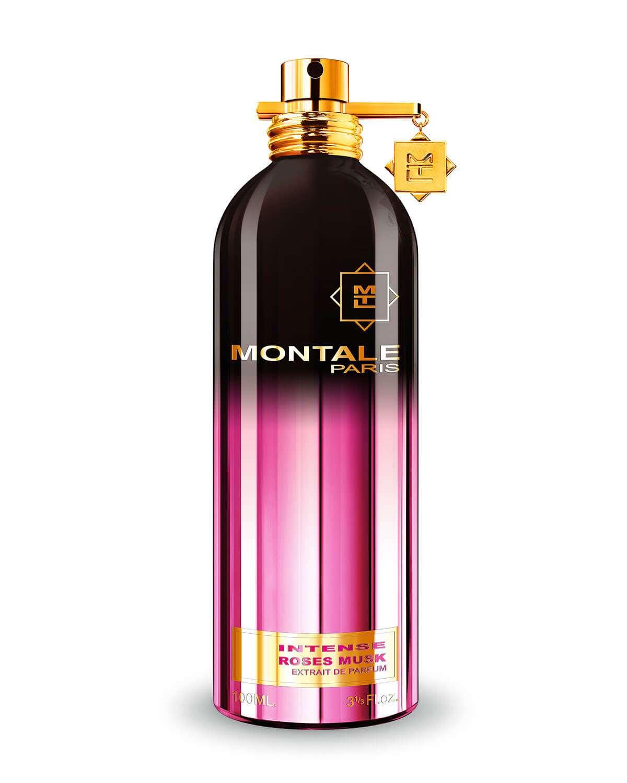 Montale Intense Roses Musk For Women Eau de Parfum - 100ml