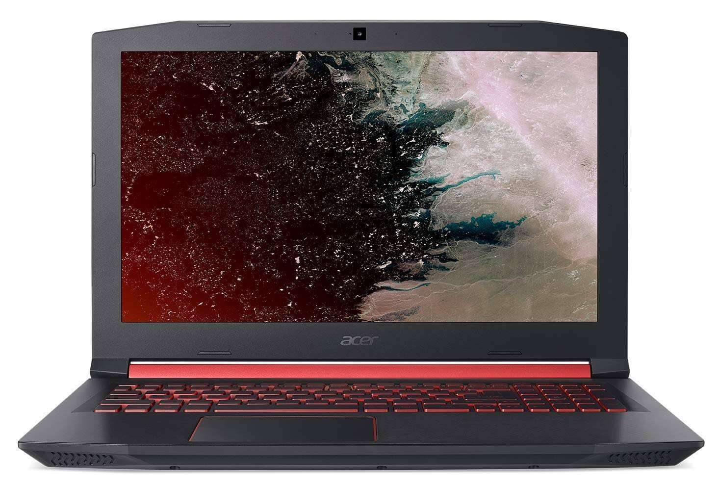 Acer NITRO 5 AN515-53-52FA Gaming Laptop With 15.6-Inch Display, Core i5-8300H Processor/8GB RAM/1TB HDD/4GB NVIDIA GeForce GTX 1050 Graphics Card Black