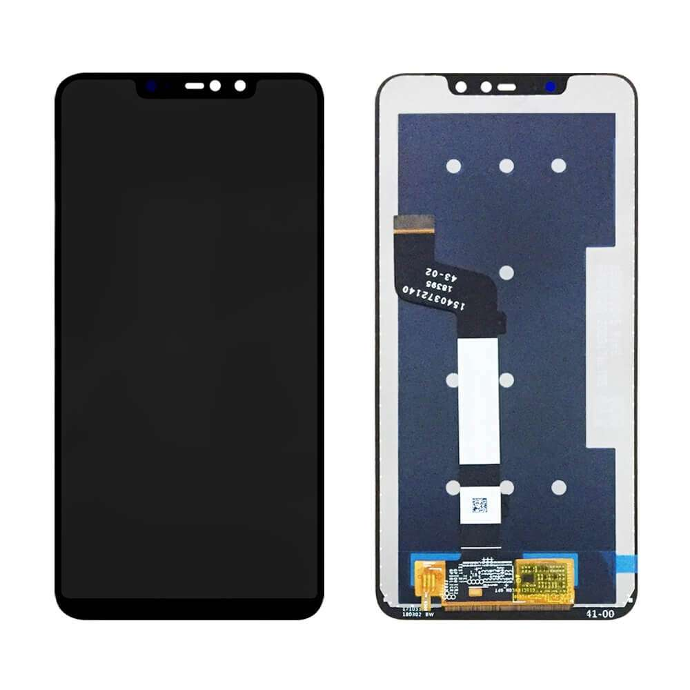 Xiaomi Redmi Note 6 Pro Touchscreen+LCD