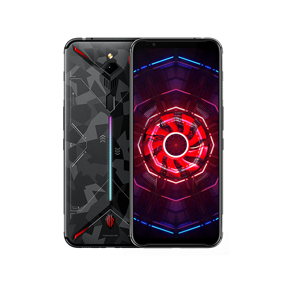 ZTE Nubia Red Magic 3 (12GB RAM/256GB ROM) - Camouflage