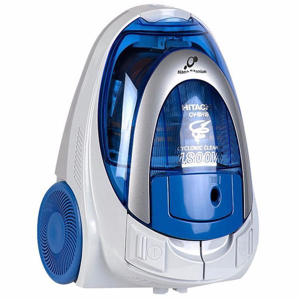 Hitachi Vacuum Cleaner CV-SH18-240C BL