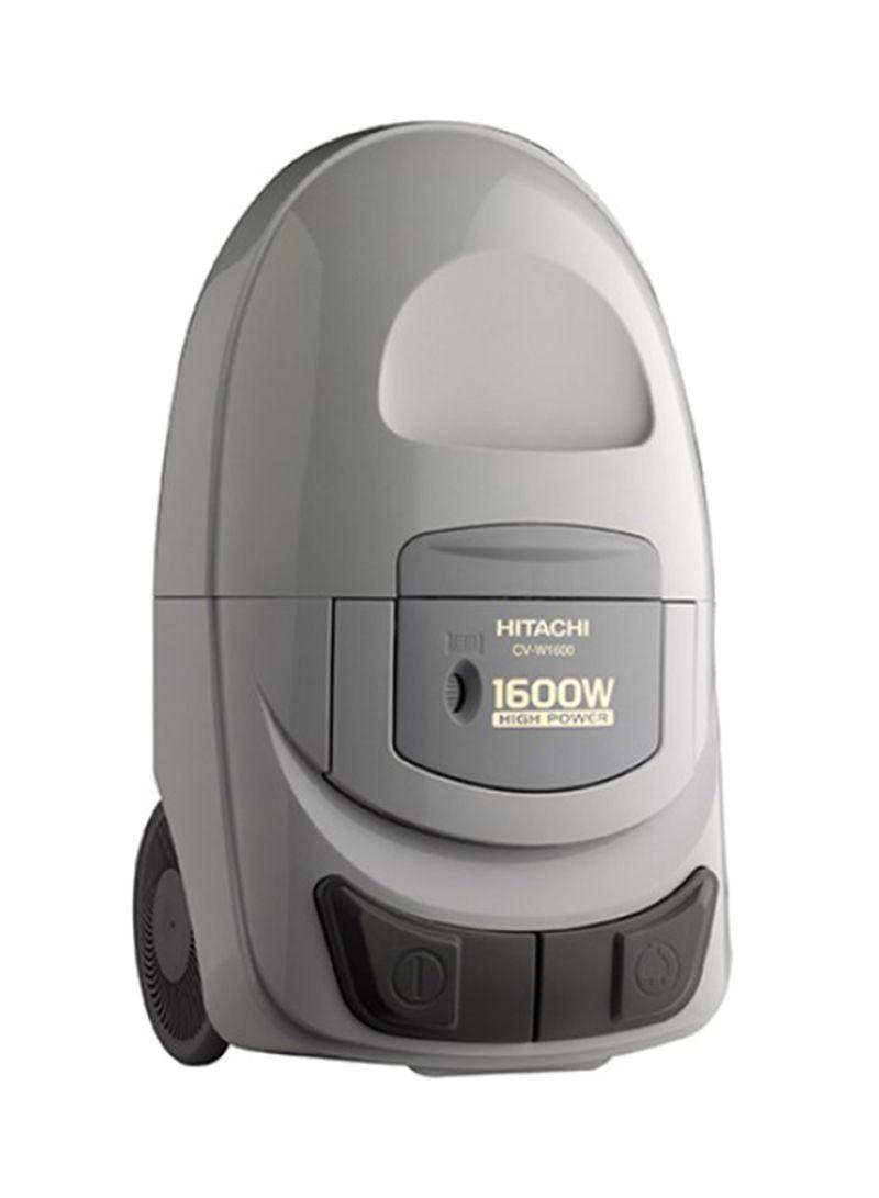 HITACHI Vacuum Cleaner 1600W CV-W1600 240C PG Grey