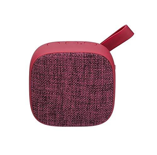Kami Ebisu Wireless Bluetooth Speaker - Red