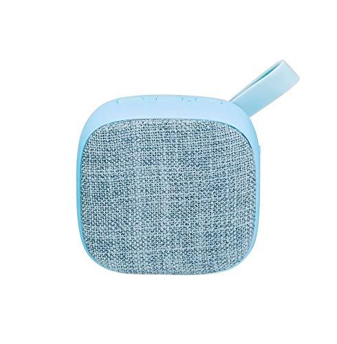 Kami Ebisu Wireless Bluetooth Speaker - Blue