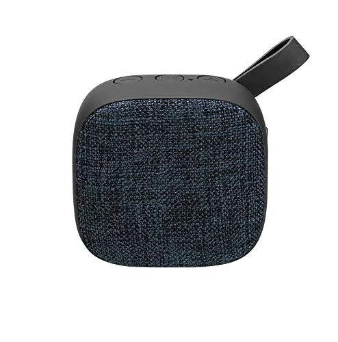 Kami Ebisu Wireless Bluetooth Speaker - Black