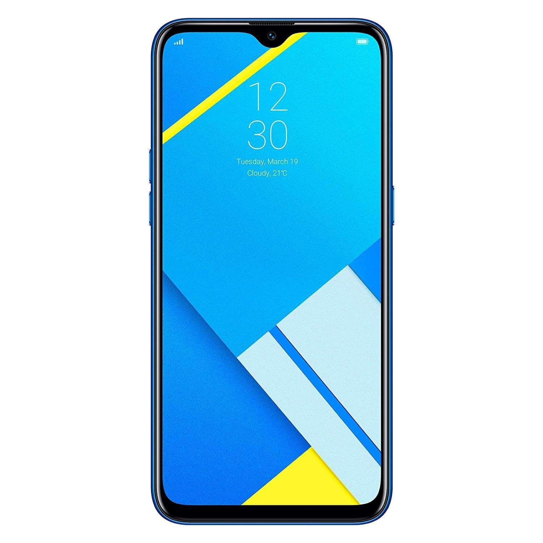 Realme C2 Dual SIM 3GB RAM 64GB 4G LTE Diamond Blue