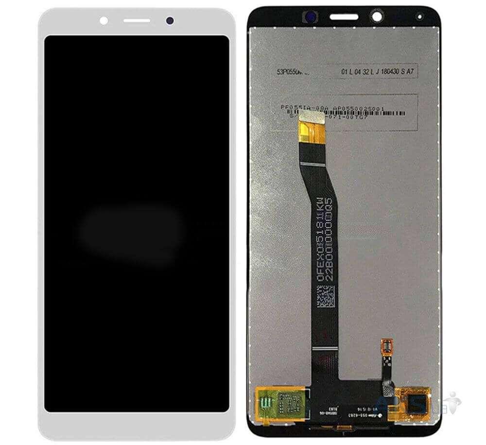 Xiaomi Redmi 6A Touchscreen + LCD