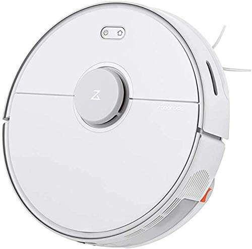 Xiaomi Roborock Robot Vacuum Cleaner S5 MAX - White