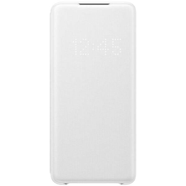 Samsung Smart LED View Cover for Galaxy S20+ - White