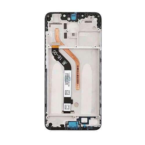 Xiaomi POCOPHONE F1 Touchscreen+LCD