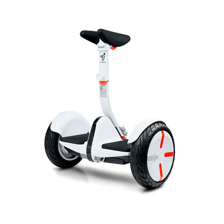 Xiaomi Ninebot Mini Pro Scooter White