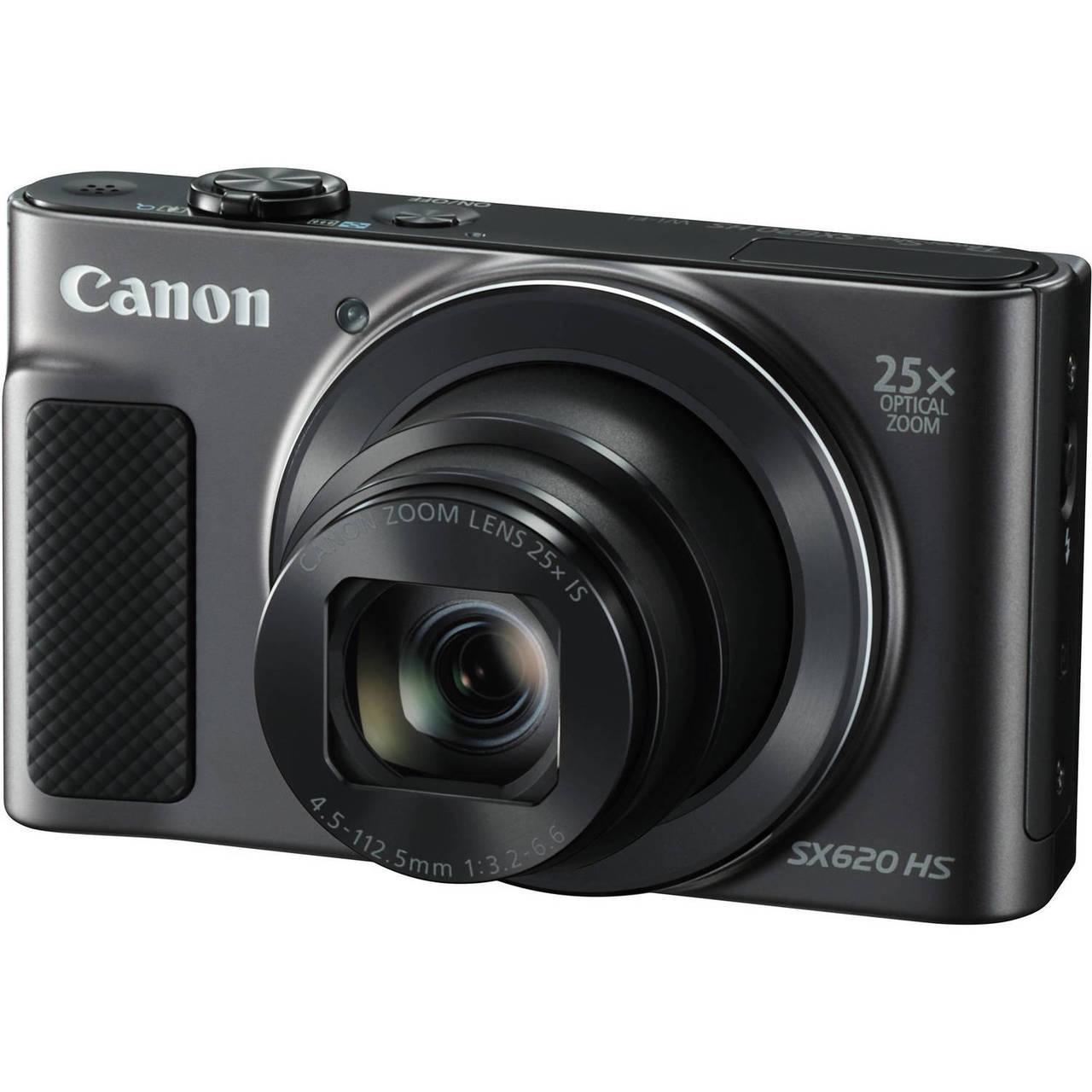 Canon PowerShot SX620 20.2MP Full HD Digital Camera