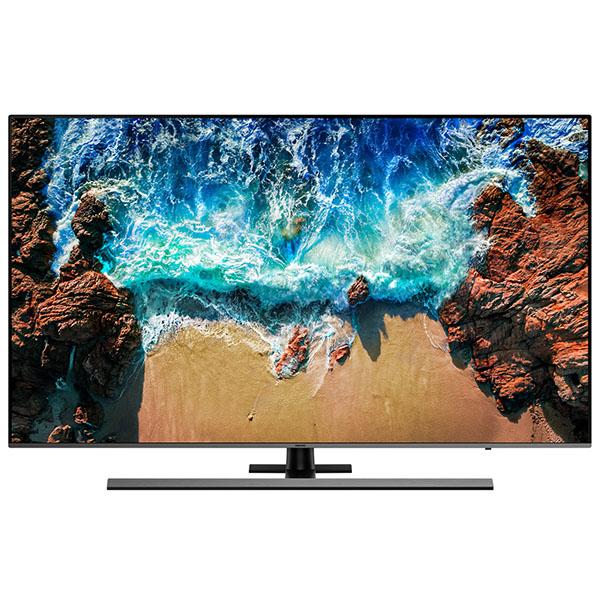 "Samsung 49"" Premium UHD 4K Smart TV NU8070 Series 8 (UE49NU8070UXRU)"