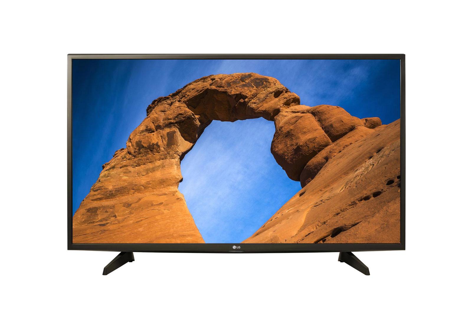 LG 43 Inch Full HD LED TV - 43LK5100PVB