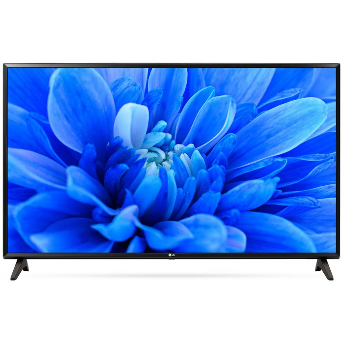 LG 43 Inch FHD LED TV With Built In HD Receiver - 43Lm5500