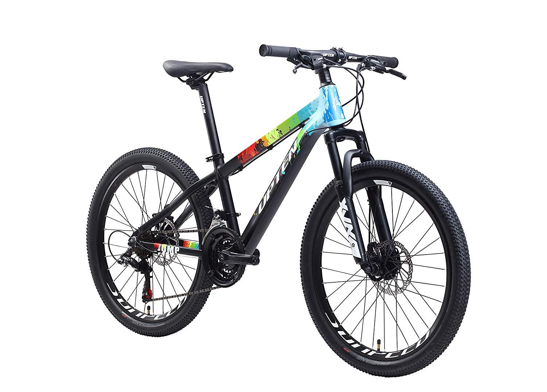UPTEN Jump Mountain Bike 24-Inch