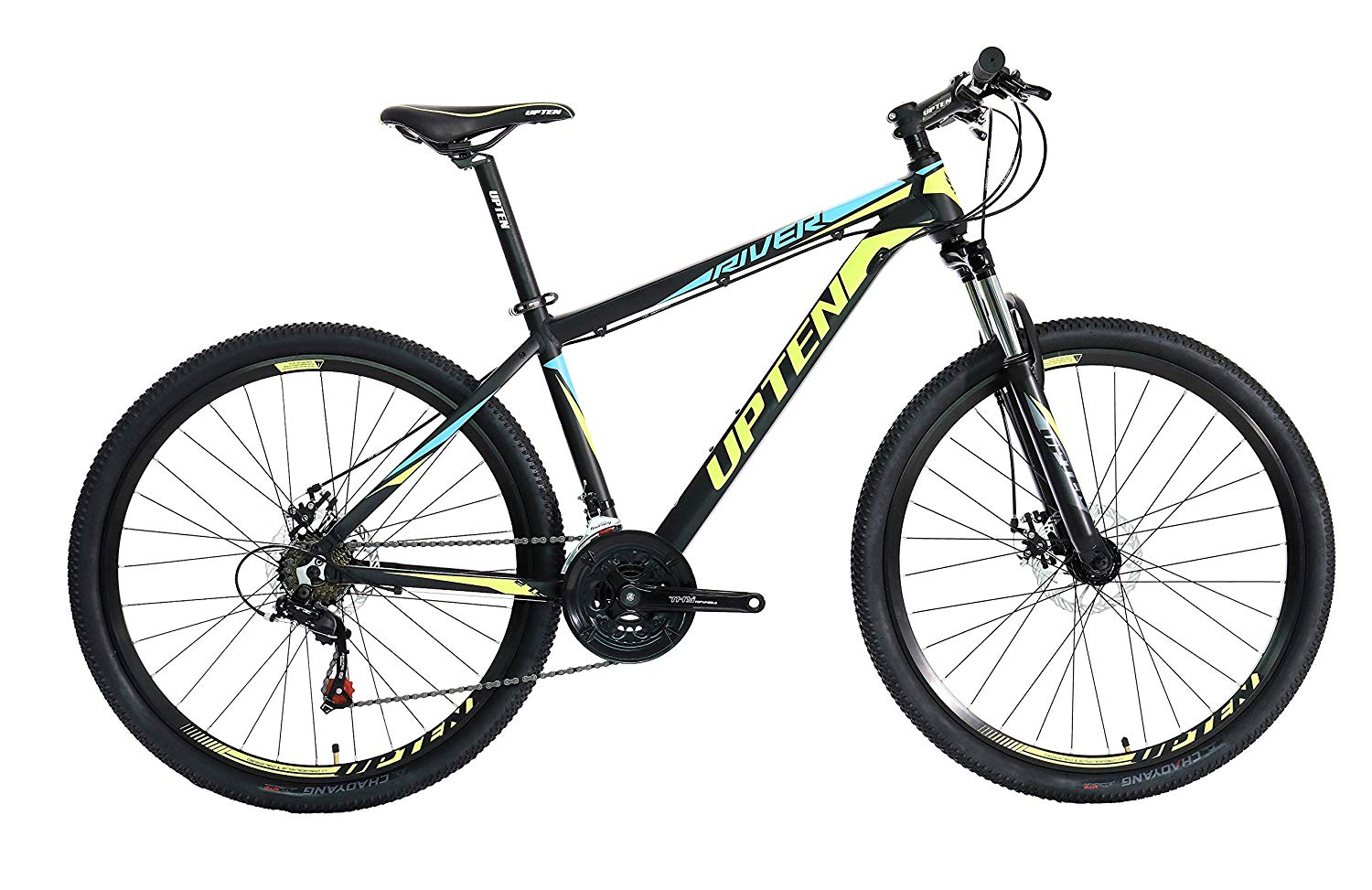 UPTEN River Mountain Bike - 27.5 Inch