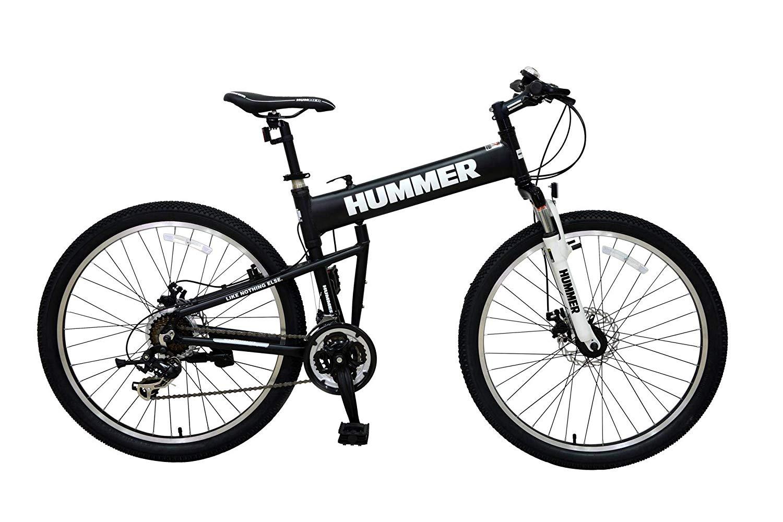 UPTEN Hummer Mountain Bike 26-Inch