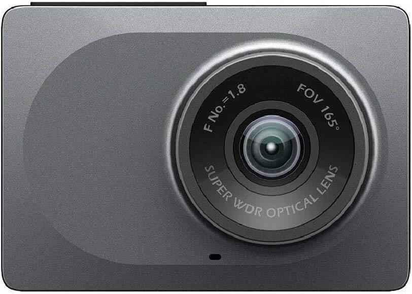 Xiaomi Yi Smart Dash Camera Grey