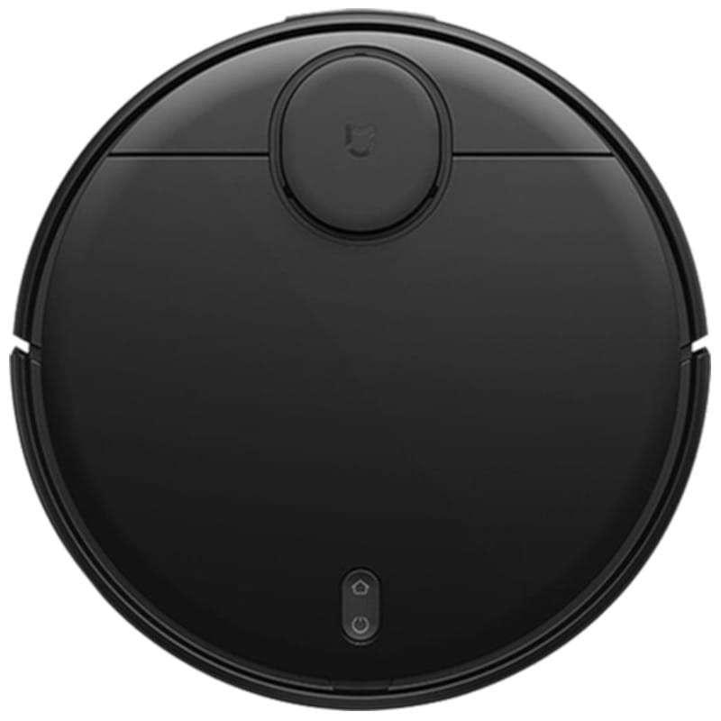 Xiaomi Mi Robot Vacuum Cleaner - Mop P Black