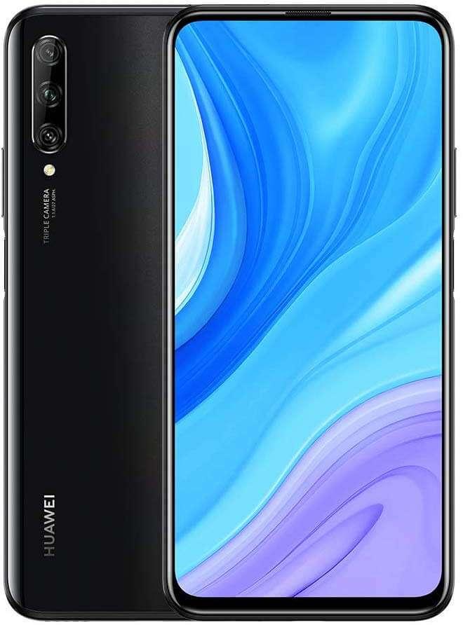 Huawei Y9S Dual Sim 128GB, 6GB RAM, 4G, LTE Midnight Black