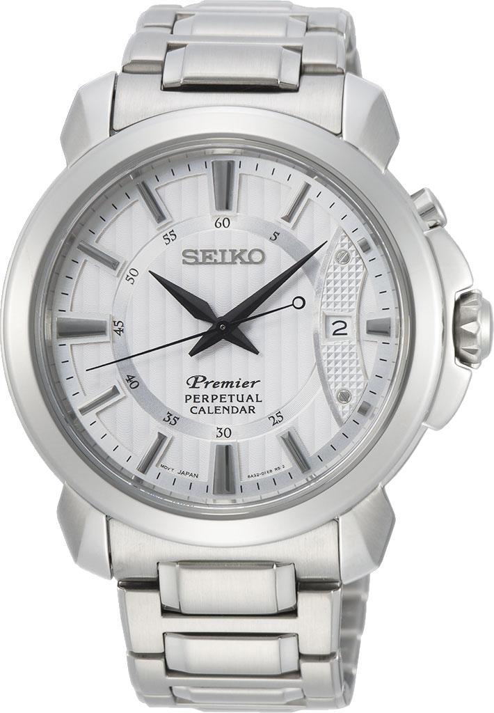 Seiko Premier SNQ155P1 Premier watch