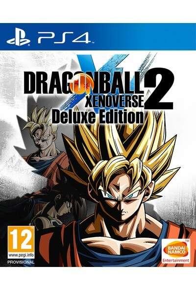 Bandai Namco Dragonball Xenoverse 2 Playstation 4 By