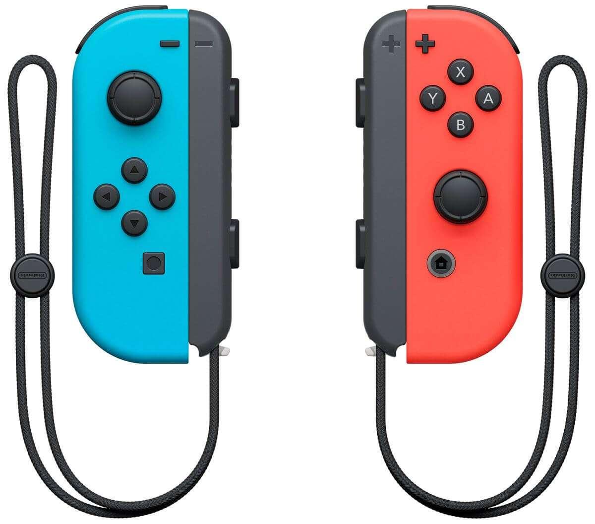 Nintendo Joy Con Controller For Nintendo Switch