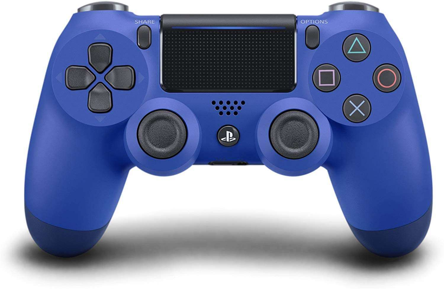 Sony DualShock 4 Wireless Controller For PlayStation 4 - Blue
